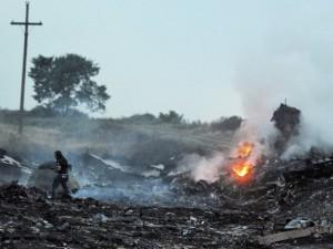 Nga vẫn khẳng định MH17 bị chiến đấu cơ bắn rơi