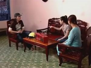 Cười 24H - Hoài Linh suýt bị tẩn vì chê mẹ người yêu bạn
