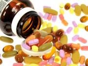 An toàn thực phẩm - Rước sỏi vào người vì uống canxi, vitamin bừa bãi