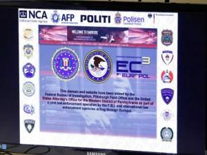 Phần mềm ngoại - FBI dẹp gọn một diễn đàn hacker lớn, truy tố 12 tin tặc