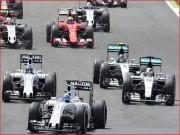 Thể thao - Hạ Mercedes: Williams, có thể và không thể (P2)