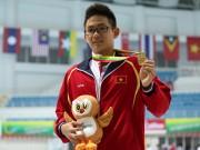 Thể thao - Giấc mơ Olympic của Lâm Quang Nhật, Vũ Thị Trang