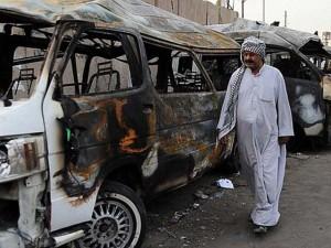 Tin tức trong ngày - Lời biện hộ ngoan cố của kẻ đánh bom liều chết IS