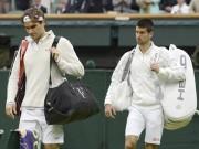 """Thể thao - """"FedEX sẽ khó có thêm Grand Slam vì Djokovic"""""""