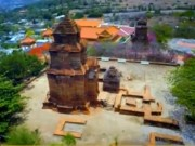 Du lịch - Trải nghiệm một ngày với người Chăm ở Bình Thuận