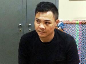 An ninh Xã hội - Va quẹt xe, Việt kiều rút dao đâm thanh niên nguy kịch