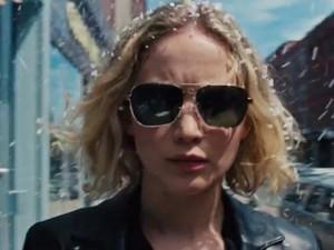 Hậu trường phim - Sao Oscar hóa thân thành nữ tỷ phú trong phim mới