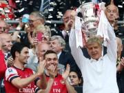 Bóng đá - Coi thường TOP 4, HLV Wenger muốn Arsenal vô địch