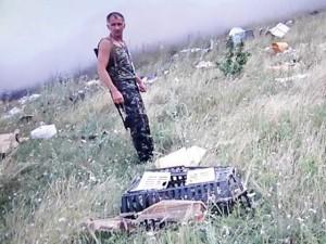 Tin tức trong ngày - Video mới tố cáo ly khai Ukraine bắn rơi MH17