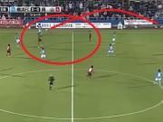 Ngôi sao bóng đá - Không tưởng: Đánh đầu ghi bàn từ khoảng cách…60m