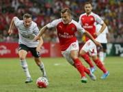 Các giải bóng đá khác - Everton - Arsenal: Tưng bừng mở tiệc