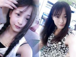 Thiếu nữ xinh đẹp gây sốc với sở thích lông lá
