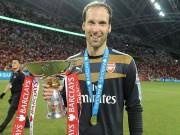 Bóng đá - Từ MU tới Arsenal...: Tân binh ra mắt ấn tượng