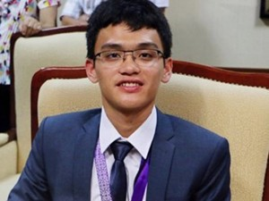 Giáo dục - du học - Cậu học trò mồ côi giành HCB Olympic Toán quốc tế