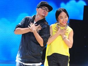 """Ca nhạc - MTV - Đoan Trang """"phá luật"""" Bước nhảy hoàn vũ nhí"""