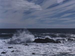 Tin tức Việt Nam - Xuất hiện vùng áp thấp gây thời tiết xấu trên biển