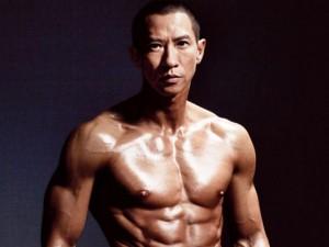 Phim - Top 20 nam thần màn ảnh Hồng Kông thập niên 90