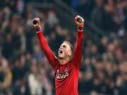 Tin chuyển nhượng - Sợ De Gea bỏ đi, MU nhắm thủ môn Hà Lan thay thế