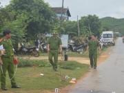 An ninh Xã hội - Truy sát sau đám cưới, 1 người chết, 5 bị thương