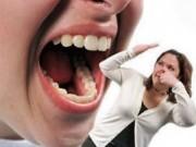 Sức khỏe đời sống - Những cách chữa bệnh hôi miệng hiệu quả nhất