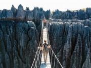 Điểm du lịch - 10 điểm du lịch gây rùng mình nhất thế giới