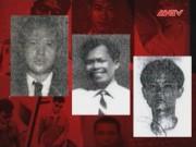 Nhận diện tội phạm - Lệnh truy nã các đối tượng ngày 20/7/2015