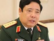 Tin tức trong ngày - Phó Tổng tham mưu trưởng bác bỏ thông tin sai lệch về Bộ trưởng Quốc phòng