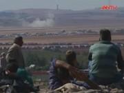 Video An ninh - IS đã sử dụng vũ khí hóa học để tấn công Iraq, Syria