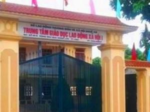 Tin tức Việt Nam - Nghệ An: Một cán bộ tử vong trong tư thế treo cổ