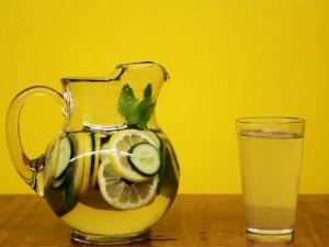 Ẩm thực - Hướng dẫn cách pha nước giải nhiệt đúng cách