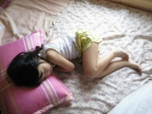 Ngôi sao điện ảnh - Sao nhí HongKong 6 tuổi lao đao vì chụp ảnh phản cảm