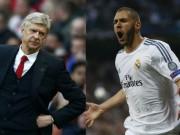 """Bóng đá - Arsenal: Cần lắm một tiền đạo """"mở đường"""""""