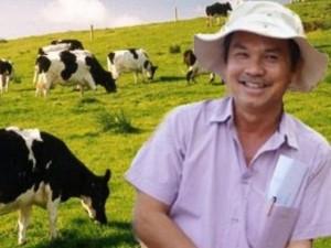 Tài chính - Bất động sản - Bầu Đức - Khi đại gia BĐS đi bán thịt bò