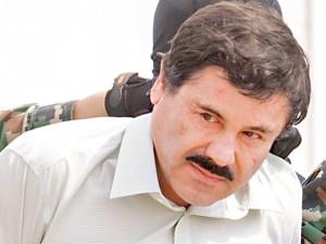 """Thế giới - Cai ngục Mexico cung kính gọi trùm ma túy là """"Ông chủ"""""""