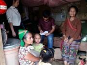 Tin nóng vụ thảm sát 4 người: Hai gia đình là  chỗ thân thiết