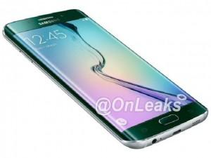 Lộ ảnh Samsung Galaxy S6 Plus cạnh tranh iPhone 6S