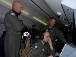 Thế giới - Đô đốc Mỹ nói gì khi đích thân tuần tra Biển Đông?