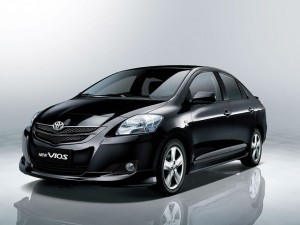 Tin tức ô tô - xe máy - Toyota Việt Nam triệu hồi gần 4.000 xe lỗi túi khí