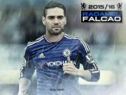 """Ngôi sao bóng đá - Chelsea mượn Falcao: Khi Mourinho chán """"xe bus"""""""