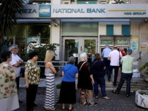 Tài chính - Bất động sản - Khủng hoảng tại Hy Lạp: Người chết cũng khổ