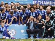 """Bóng đá - Chelsea mùa tới: Sẽ là một """"cỗ máy thiện chiến"""""""