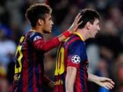 Bóng đá - Messi là Pele của thế hệ hiện tại