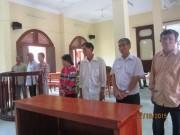 An ninh Xã hội - Tiếp tay Việt kiều buôn lậu, phó, trưởng công an xã vào tù