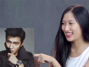 Bạn trẻ - Cuộc sống - Bạn trẻ Việt bình luận vẻ đẹp của mỹ nam Hàn Quốc