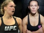 Thể thao - Sắp thượng đài, nữ hoàng UFC mỉa mai kình địch