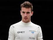 Đua xe F1 - Không kìm được nước mắt tiễn đưa SAO trẻ F1