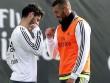 """Benzema & Isco ở Real: """"Phụ"""" nhưng không thừa"""