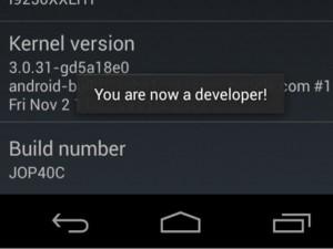 """Sản phẩm mới - """"Trứng phục sinh"""" trong Android giúp tăng tốc smartphone"""