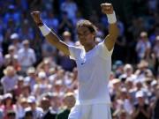 Thể thao - Nadal quyết tìm lại mình ở ATP Hamburg