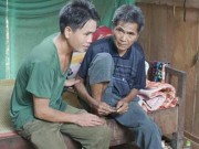 Hồ sơ vụ án - Vụ thảm sát ở Nghệ An: Vỏ chanh khô tố giác hung thủ